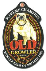 OldGrowler