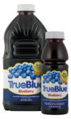 TrueBlue Blueberry