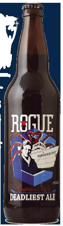 Rogue's Northwestern Ale