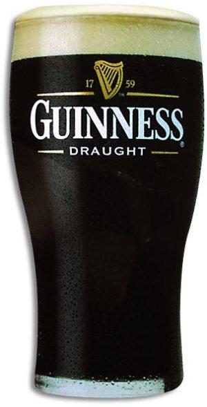 Guinness - blech